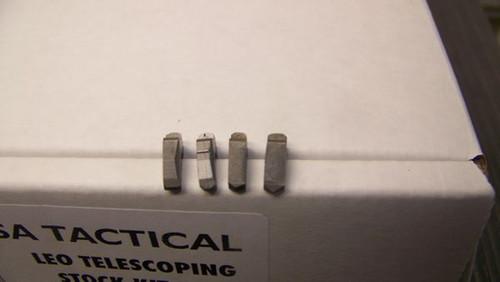 photo of different Remington Shotgun Extractors