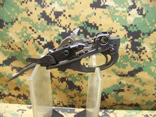 Remington 870 20ga Trigger plate assembly