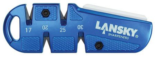 Lansky Quad Sharp Pocket Sharpener