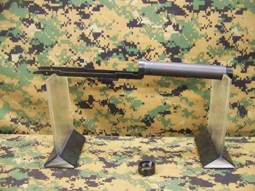 Remington 870 forend tube assembly with nut all gauges