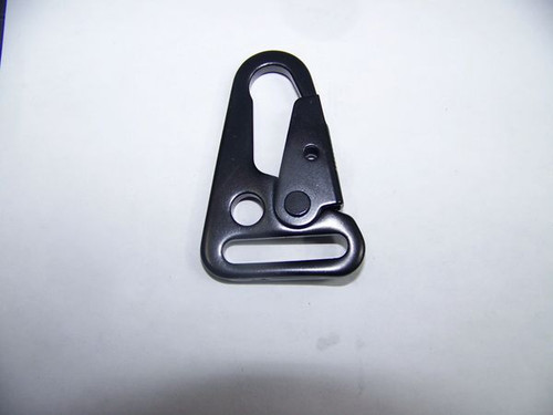 "HK Type Snap Hook, For 1"" webbing. One count"
