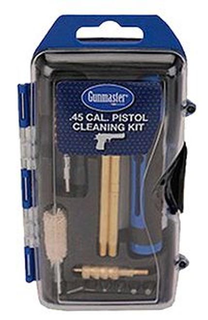 DAC GM .44/45 Caliber 14 piece cleaning kit.
