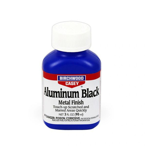 Birchwood/Casey Aluminum Black 3 oz