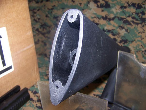 """Remington Supercell recoil pads, 13"""" LOP and 14"""" LOP for LE Stocks, with screws"""