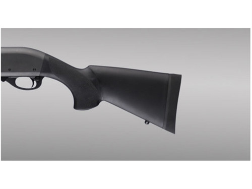 Factory new Hogue rear stock for the Remington 12ga 870.