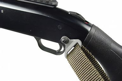 Mesa Tactical sling attachment for the Mossberg 500/590,  Slot
