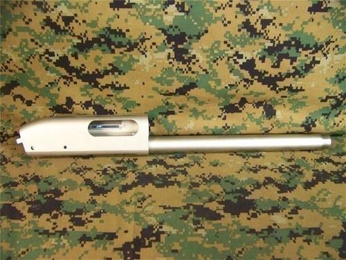 Remington 870 Marine Receiver, Virgin