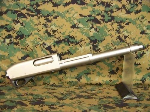 Remington 870 Virgin Marine Receiver,