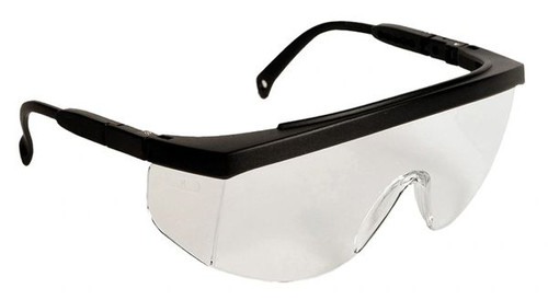 Radians G4 Junior Shooting Glasses in Clear