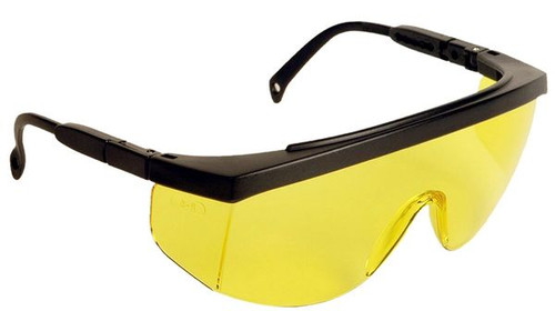 Radians G4 Junior Shooting Glasses in  Amber