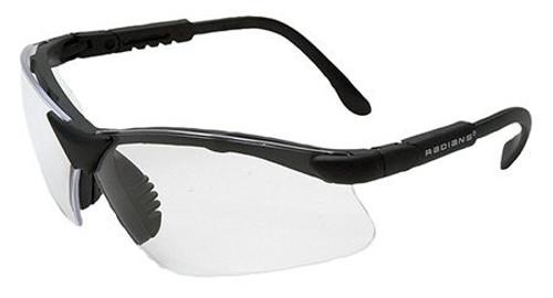 Radians Revelation Shooting Glasses, Clear