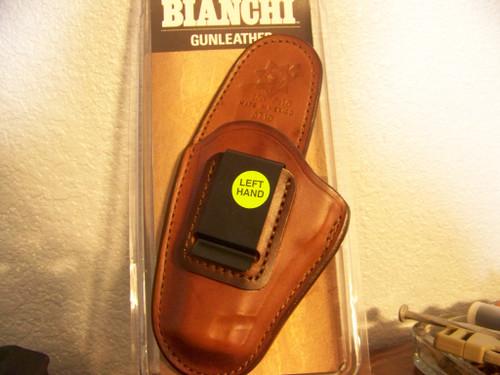 Bianchi Gun Leather Size 10