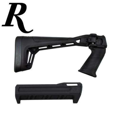 Remington Folding Stock & Forend Kit, 12ga or 20ga 870.