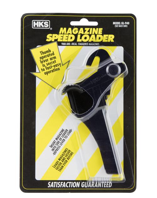 HKS Glock magazine loader and other models as listed,