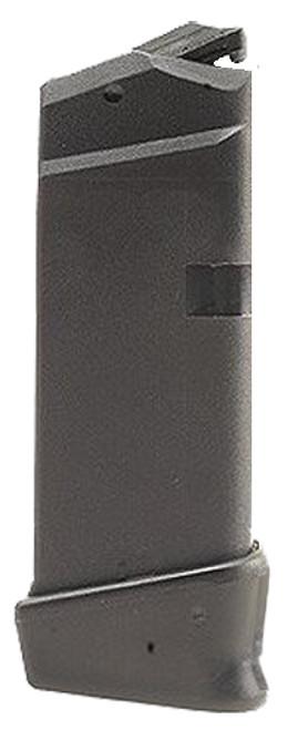 Glock MF06781 OEM 9mm Luger Glock G26 12rd Black