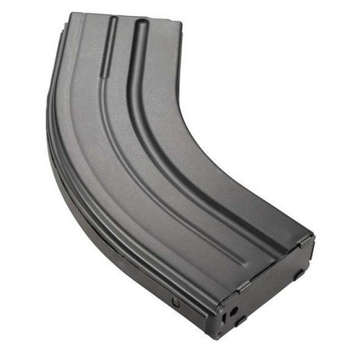 C Products Defense Inc 3062041205CP DURAMAG SS 7.62x39mm AR-15 30rd Black