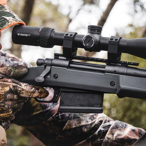 Magpul MAG698-BLK PMAG Magnum 300 Win Mag 5rd Black AICS (Long Action)