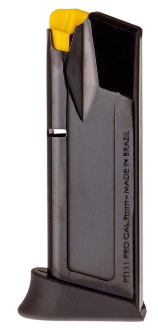 Taurus 358-0005-01 OEM 9mm Luger Taurus G2c 12rd Black