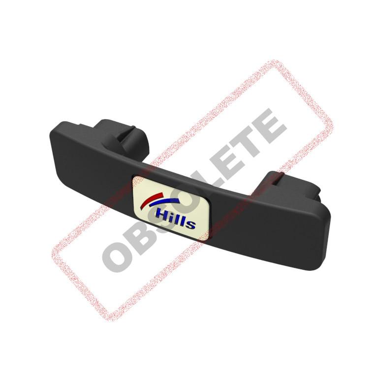 Plastic Handle - Sietro/Quatro Retractable Clothesline - FD901718