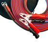 Polar Wire makes the best Battery Jumper Cables you'll find anywhere! 25 foot 4 four gauge cable with 4 foot harness