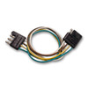 """12"""" 4 Contact Molded Connector Loop"""