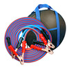 20' Cold Weather Heavy Duty Jumper Cable 2 Gauge Booster