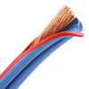 6 AWG Arctic Superflex Blue is constructed with Class K fine stranded conductors for superior flexibility and conductivity