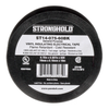3/4 inch Black PVC Vinyl Electrical Tape Panduit Stronghold