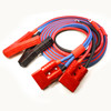ATV UTV jumper cables are sized for the smaller batteries in ATVs, UTVs, motorcycles, personal watercraft, mowers, scooters, golf carts, farm equipment, etc.
