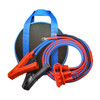 8 Gauge Premium Harness Style Jumper Cables - 6 foot cable with 1 foot harness. Sized for ATVs, UTVs, Motorcycles, Golf Carts, Mowers, Scooters, and similar