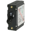 Blue Sea Systems 40 Amp World Circuit Breaker 7224 Black