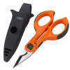 TaskMaster Electrician Scissors and Safety Holster