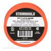 3/4 inch Orange PVC Vinyl Electrical Tape Panduit Stronghold