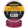 3/4 inch Violet PVC Vinyl Professional Grade Electrical Tape Panduit Stronghold