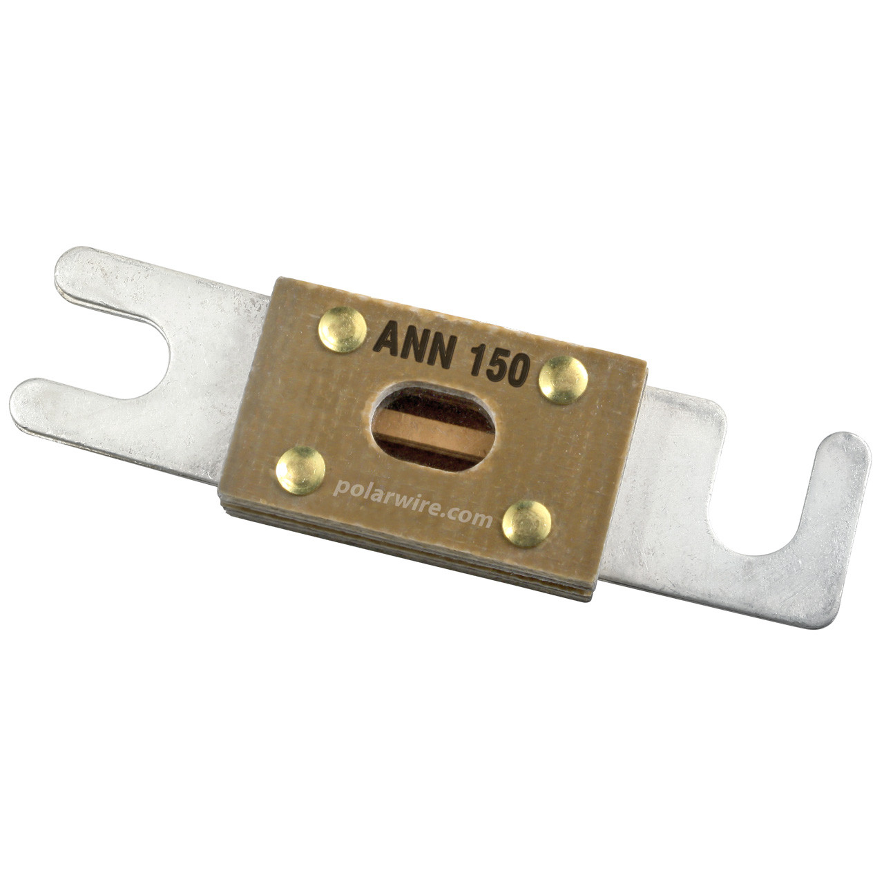 FUSE 150 AMP CHARGE PROTECTION 125V