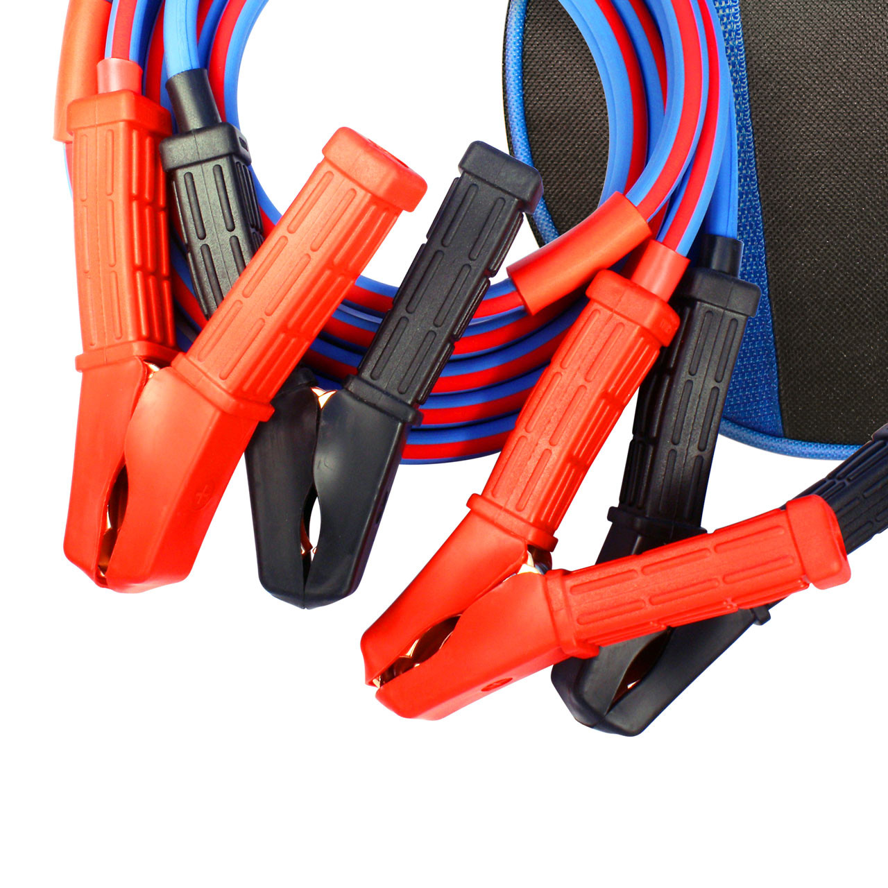 Polar Wire makes the best jumper cables available anywhere! 8 gauge, 8 foot ATV UTV