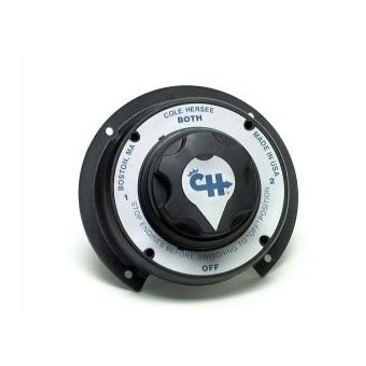 BAT. MARINE SELECT-DISC. ON-OFF CORROSION RESIST.