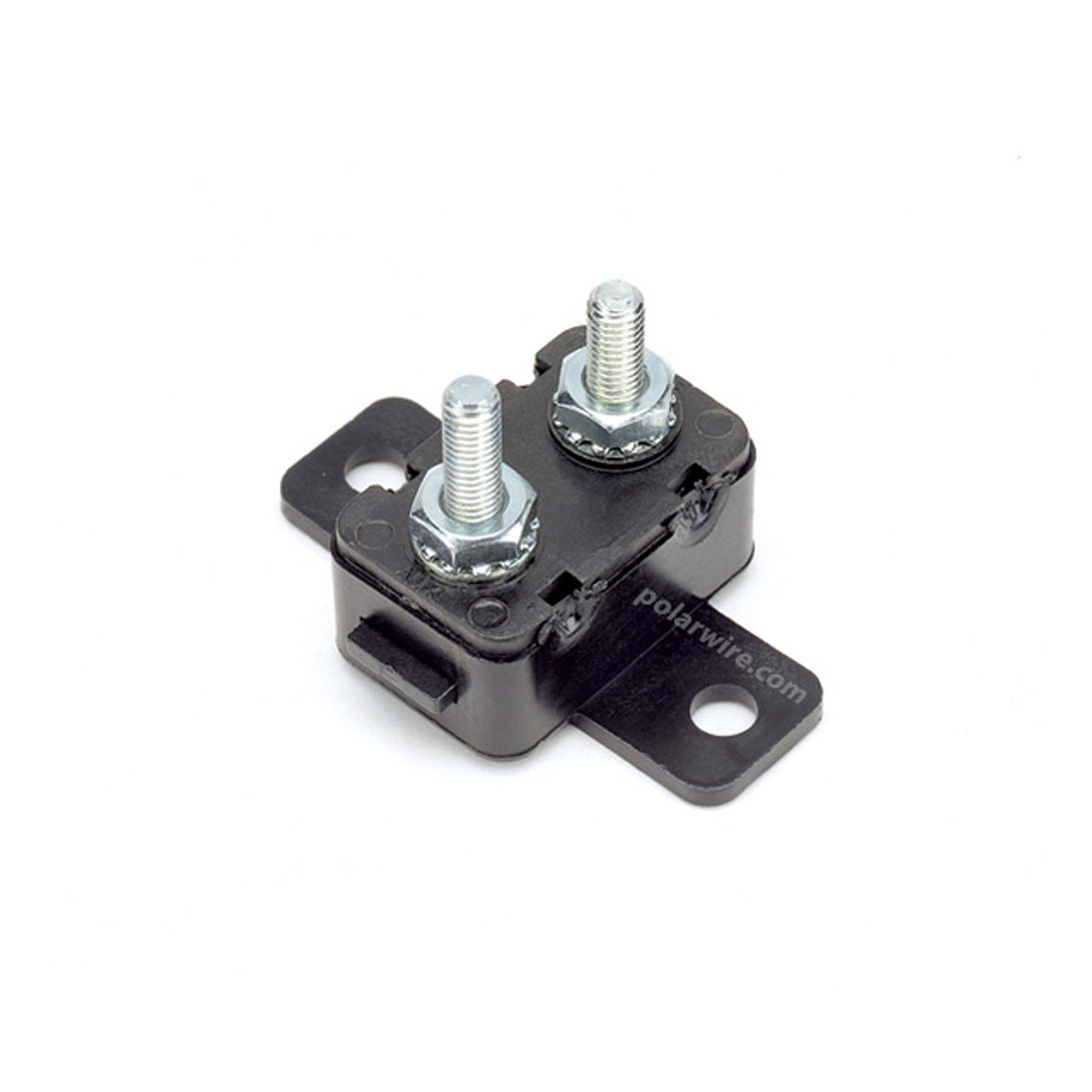 CIRCUIT BREAKER 12V 40AMP PUSH BUTTON RE-SET
