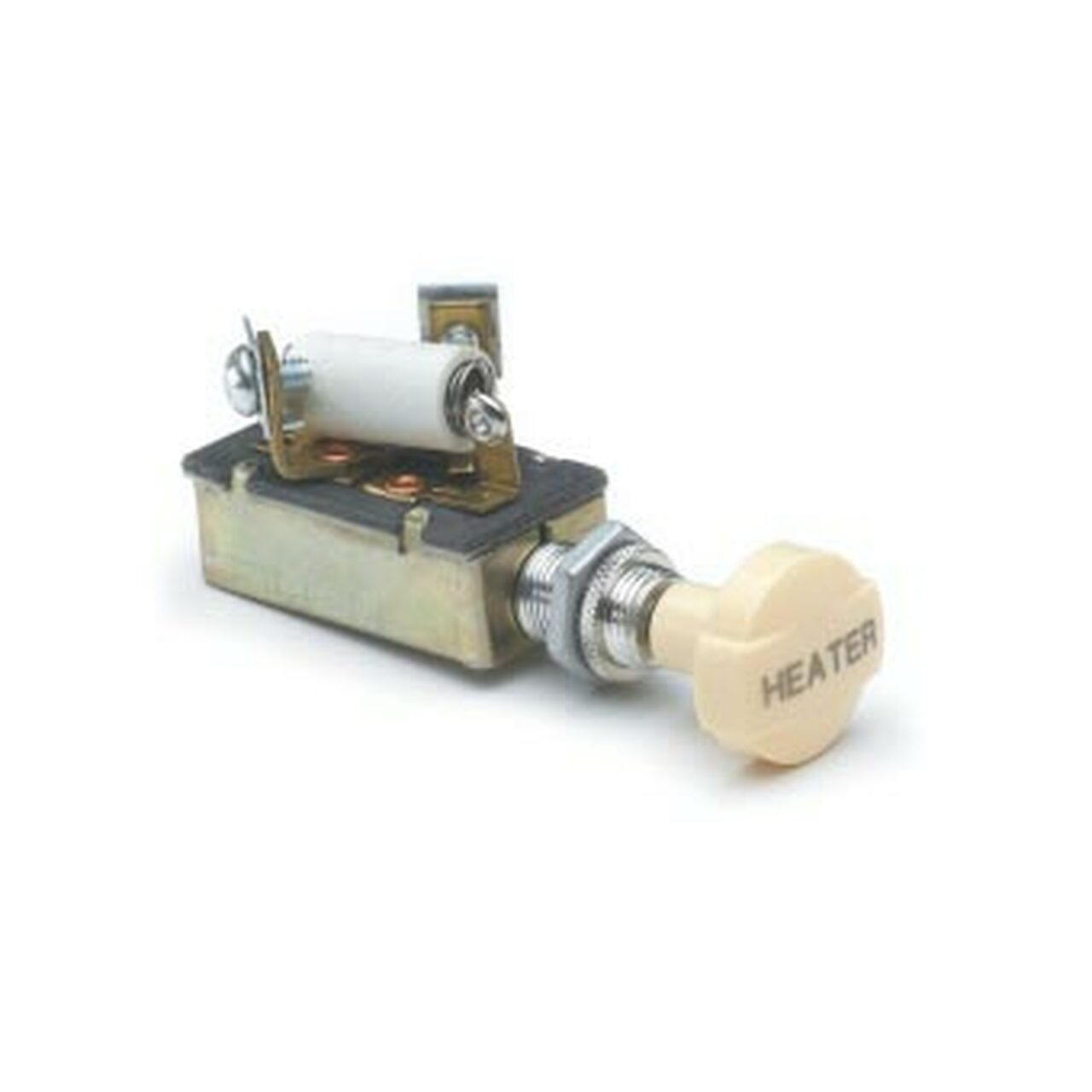 PUSH/PULL HEATER SWITCH 3 POSITION