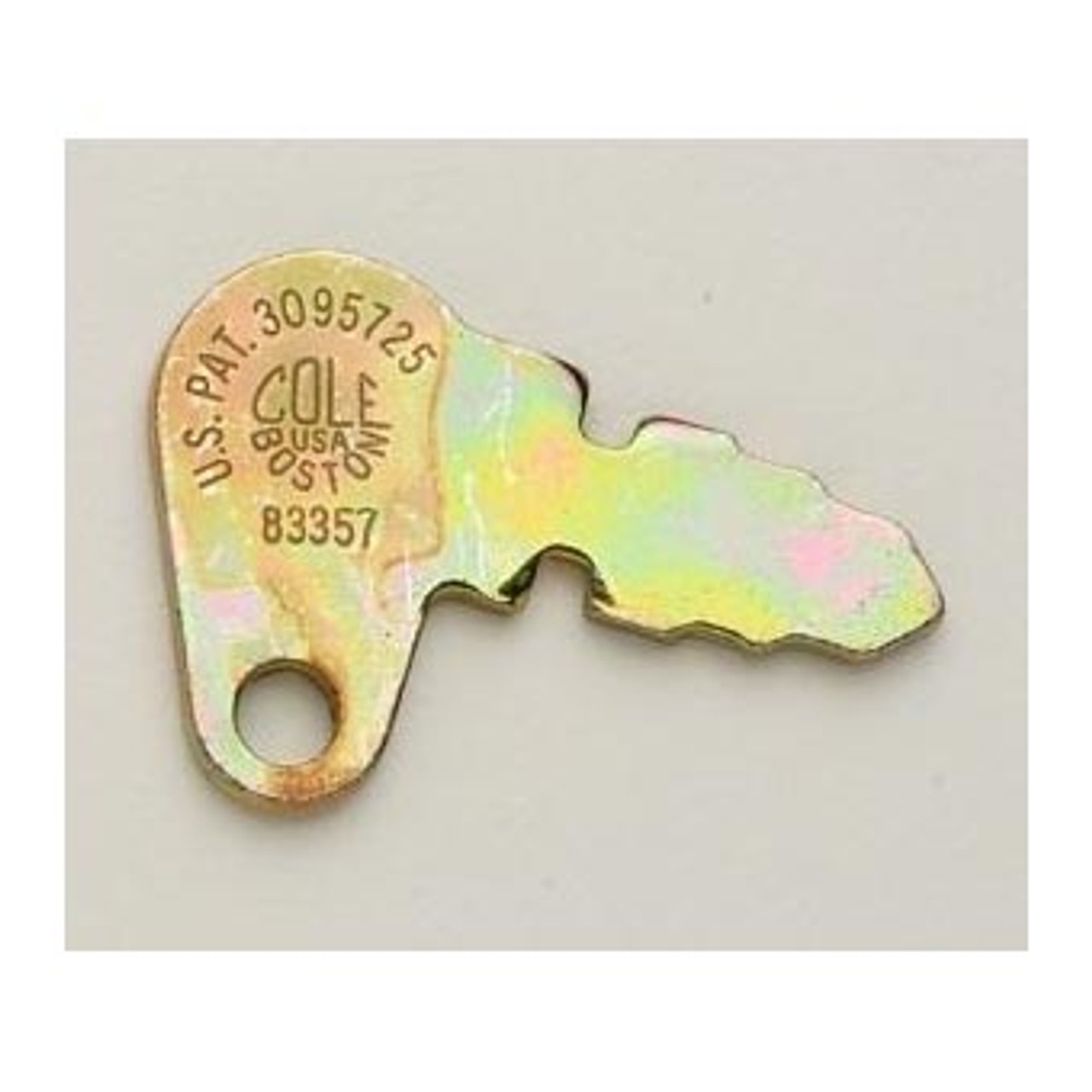 UNIVERSAL KEY (100 PC MOQ)