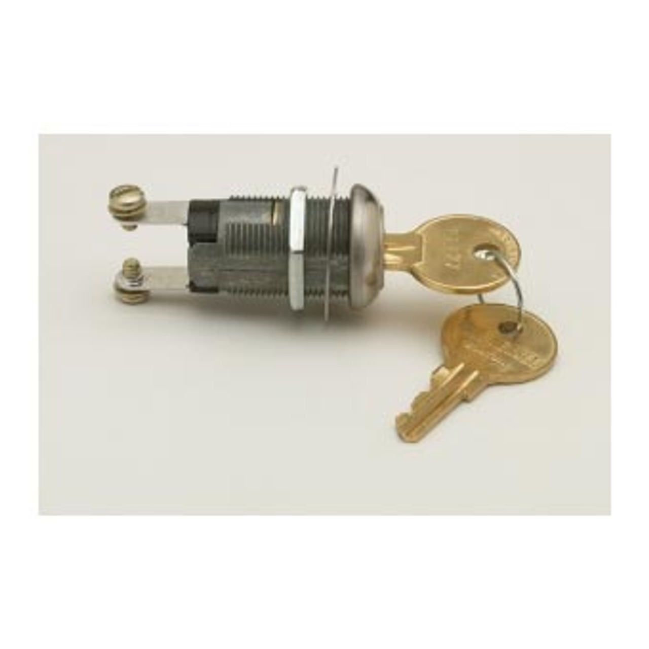 IGNITION SWITCH 2POSITION