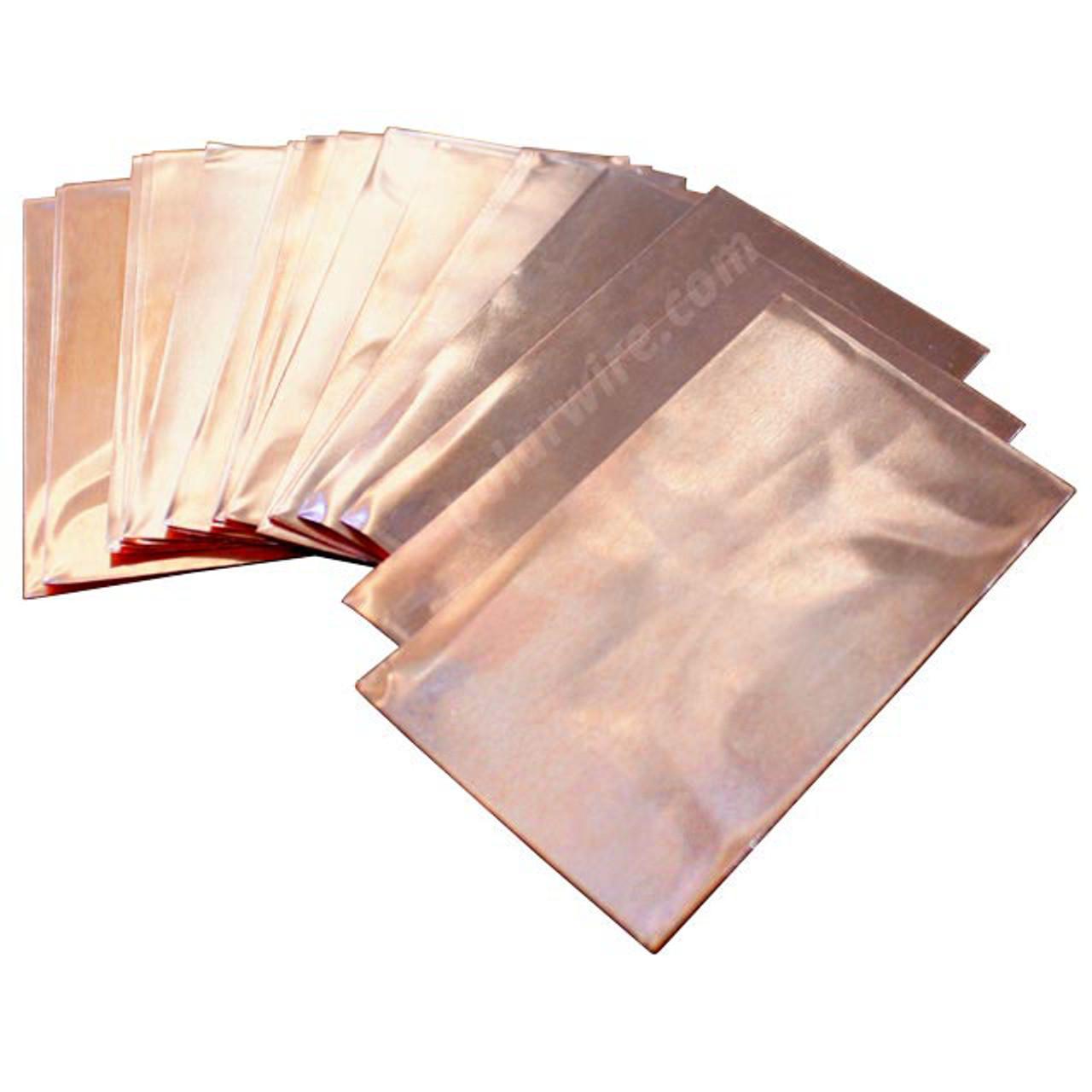 430244.1 CL/CLS Copper Shim