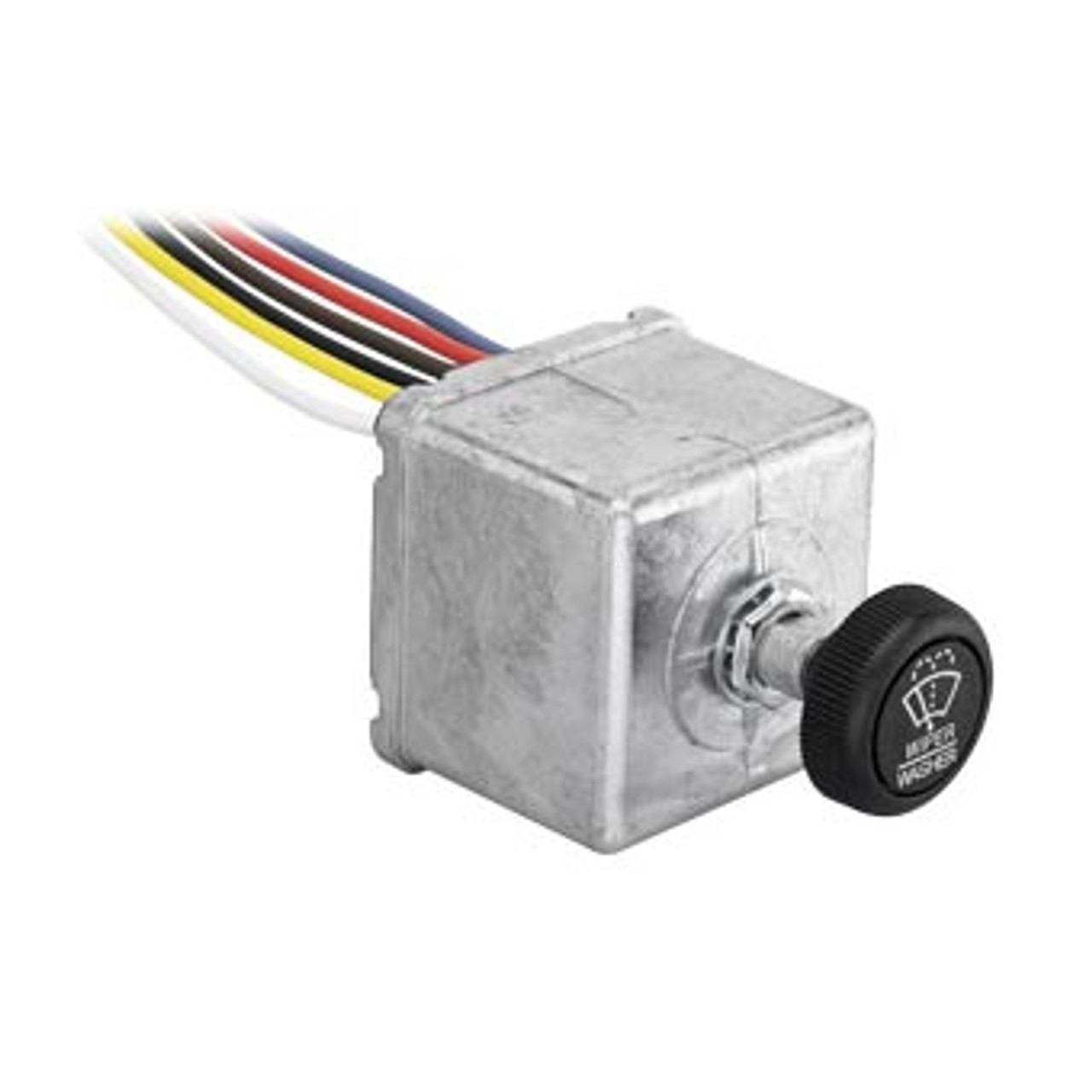 ELECTRONIC WIPER SWITCH 12V 1 MOTOR