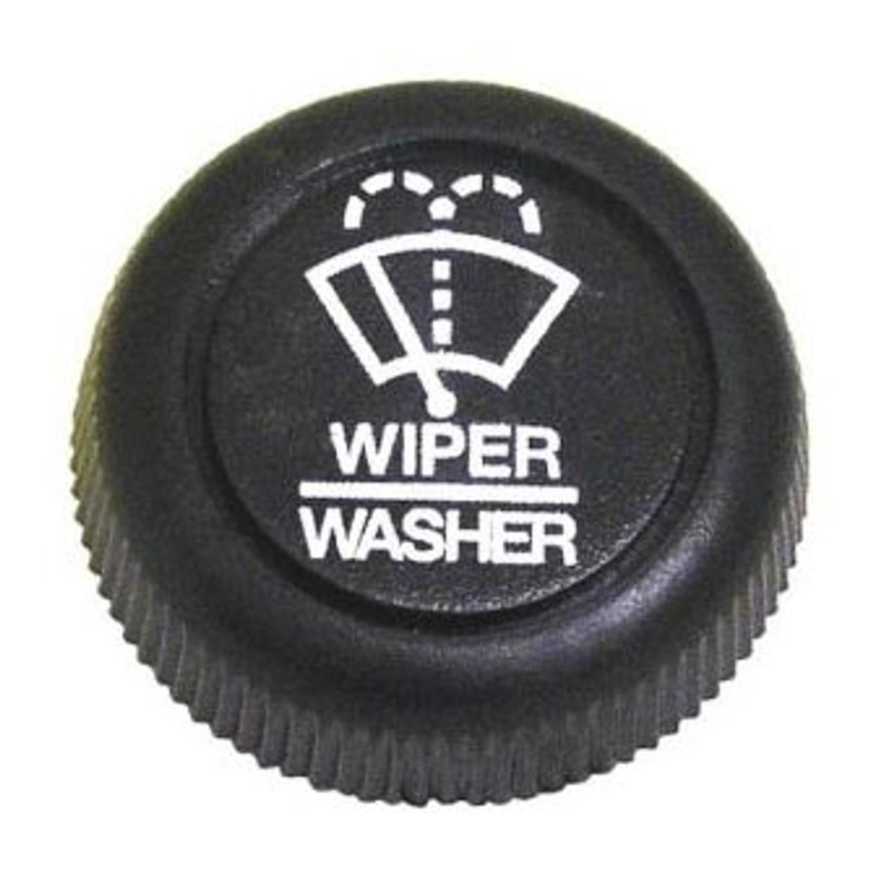 WIPER/WASHER KNOB