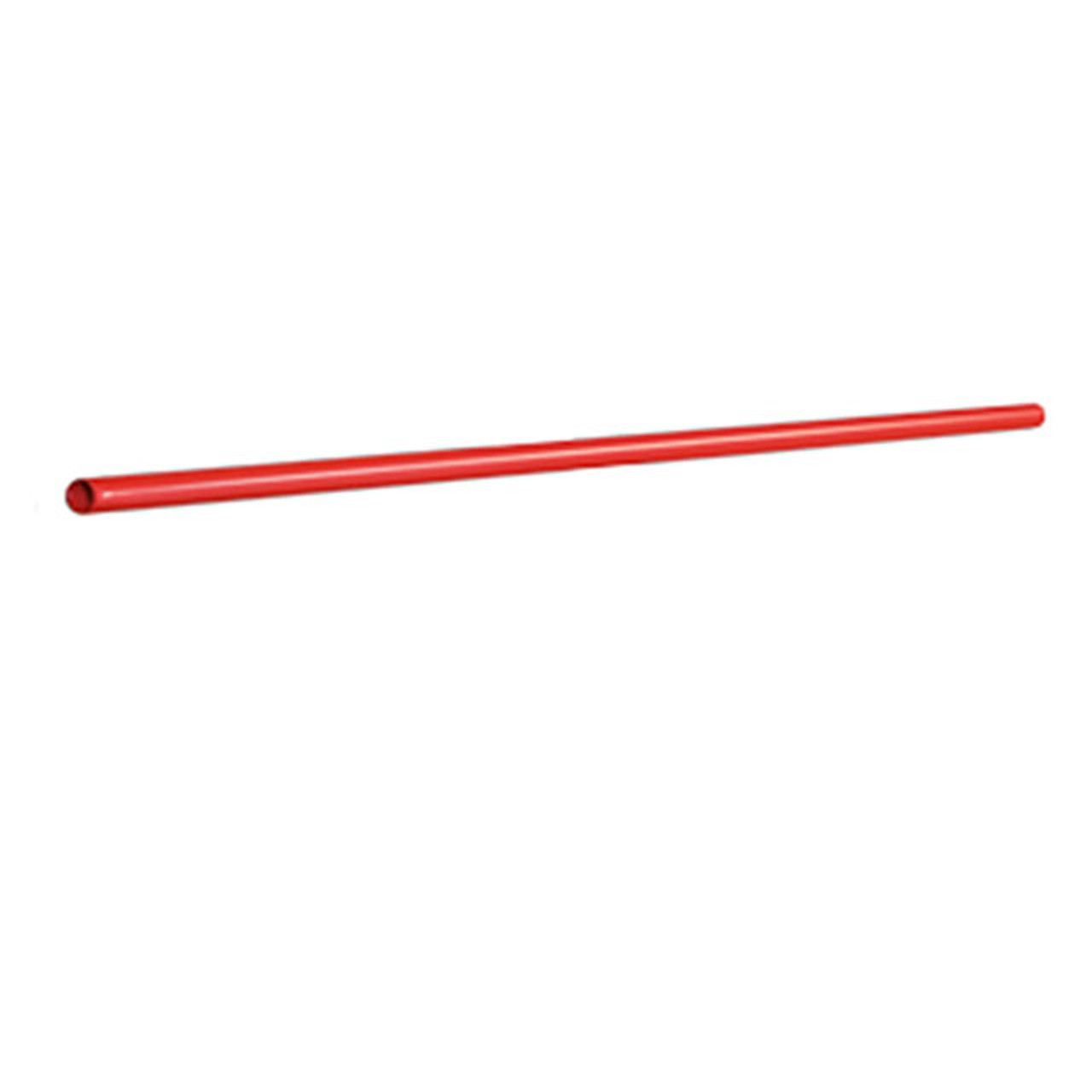 """HEAT SHRINK 1/4"""" RED 1' ADHESIVE LINED DUAL WALL"""