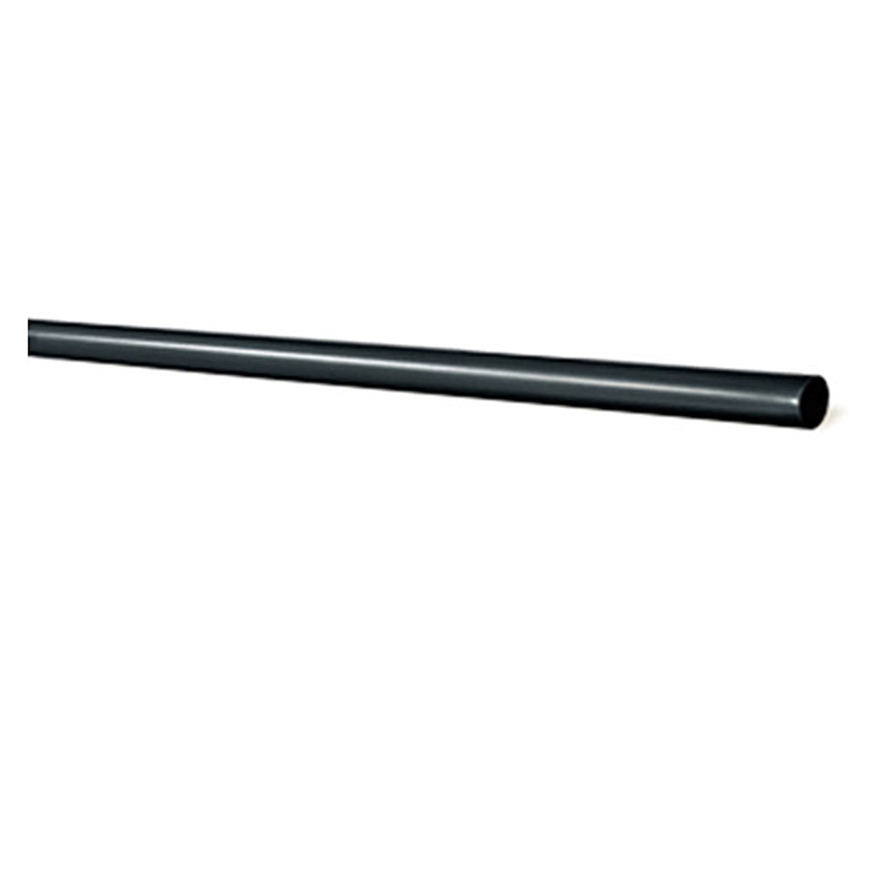 "HEAT SHRINK 3/8"" BLACK 4'  ADHESIVE LINED DUAL WALL"