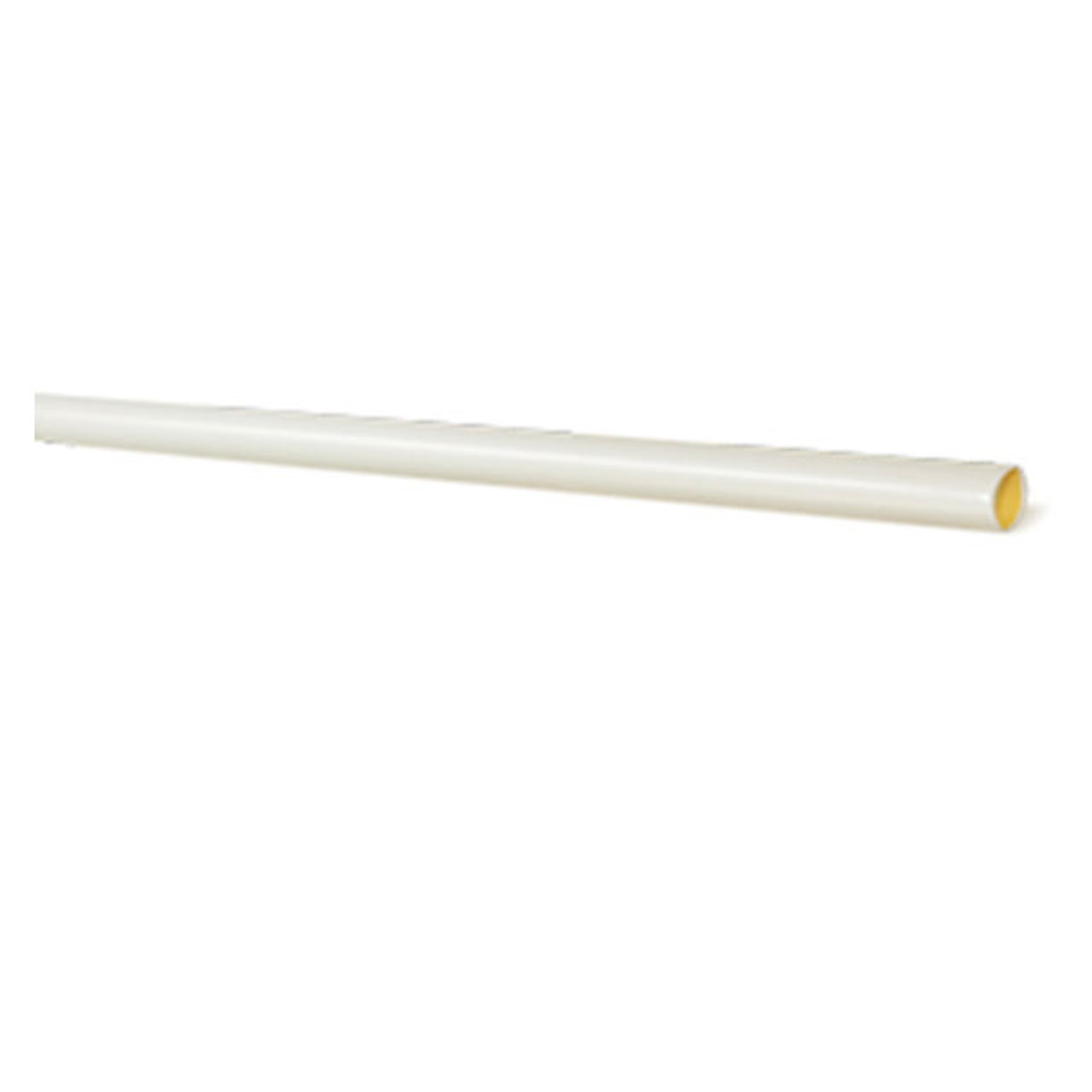 """HEAT SHRINK 3/8"""" WHITE 4'  ADHESIVE LINED DUAL WALL"""