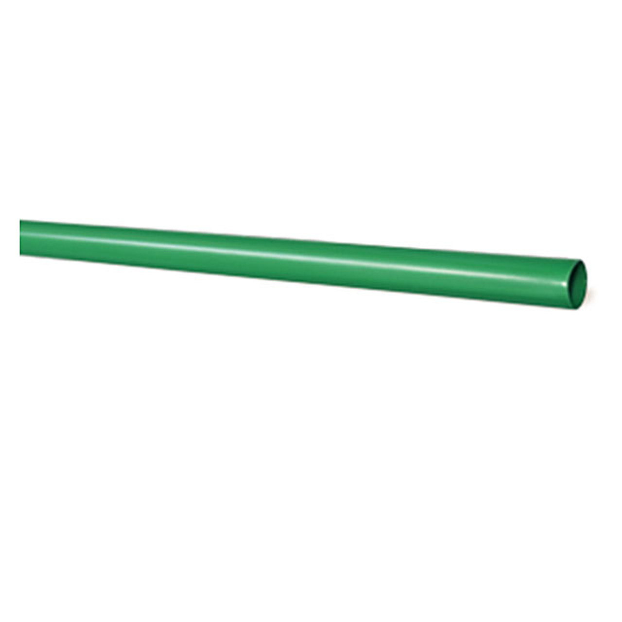 """HEAT SHRINK 1/2"""" GREEN 4'  ADHESIVE LINED DUAL WALL"""
