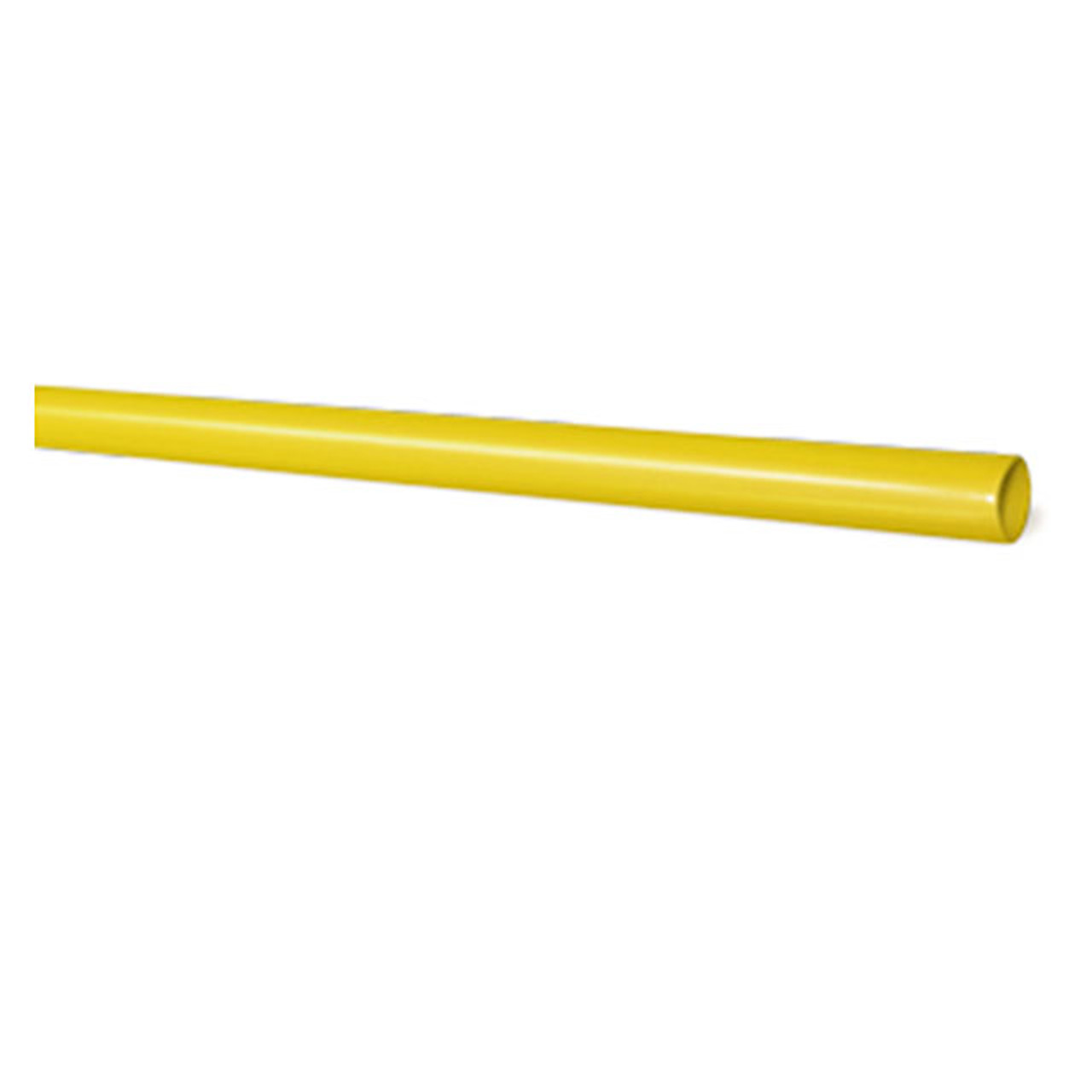"""HEAT SHRINK 1/2"""" YELLOW 4'  ADHESIVE LINED DUAL WALL"""