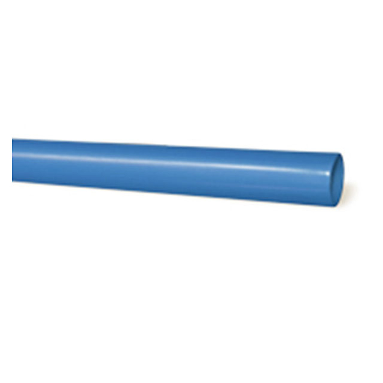 """HEAT SHRINK 3/4"""" BLUE 4' ADHESIVE LINED DUAL WALL"""
